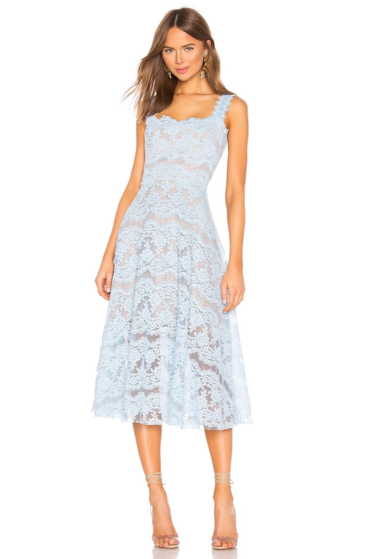 Bronx And Banco Dresses Skye Midi Dress