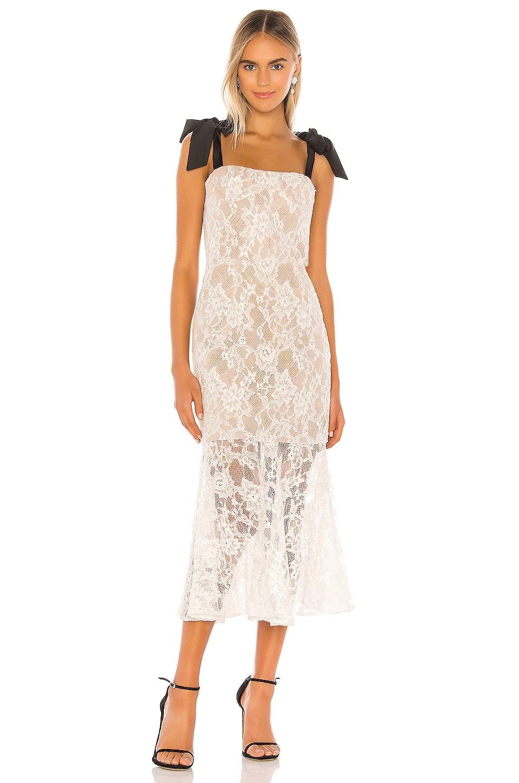 Willow Flared Midi Dress             Bronx and Banco                                                                                                       CA$ 568.73 2