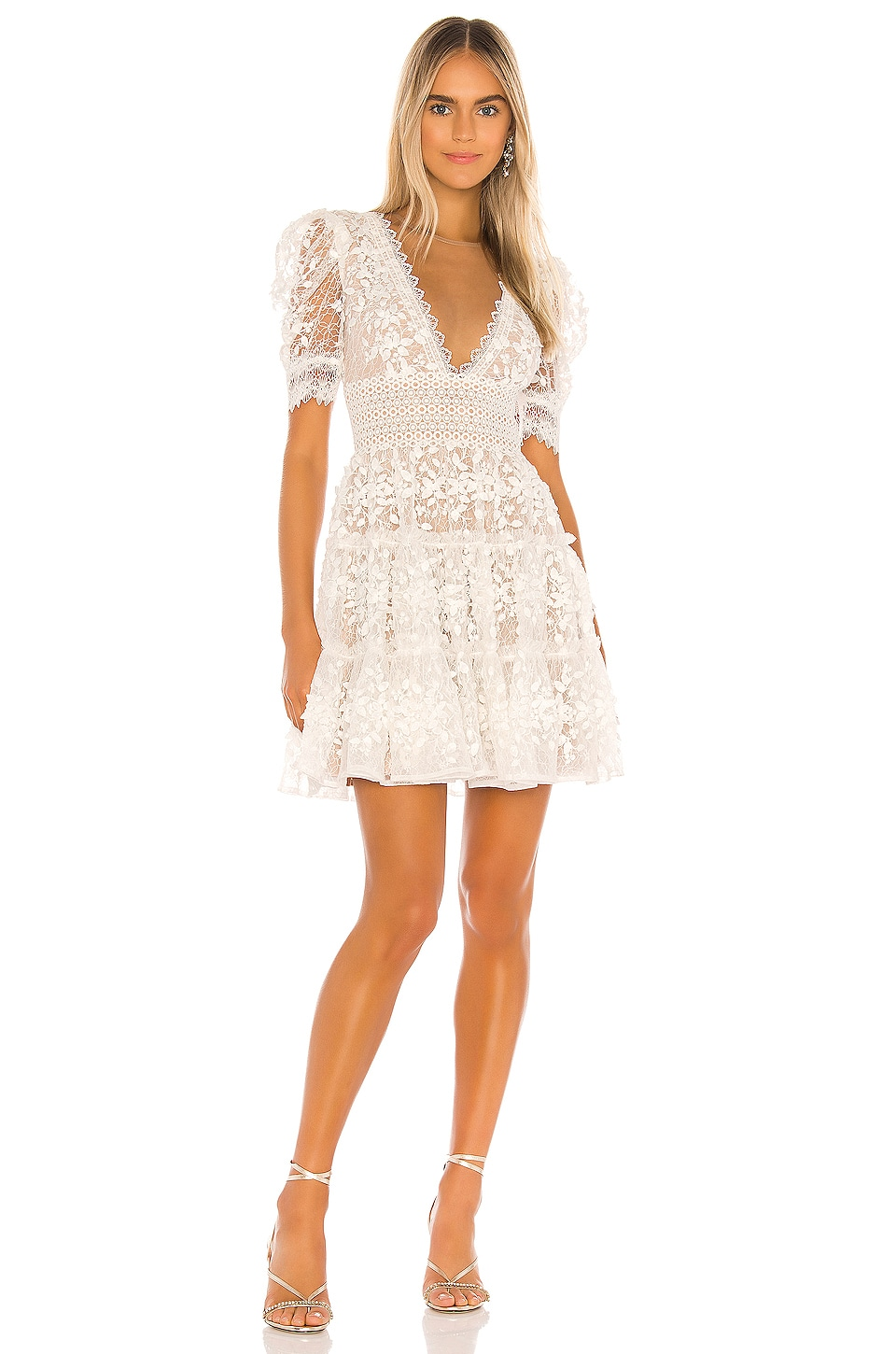 Megan Mini Dress             Bronx and Banco                                                                                                       CA$ 537.56 3