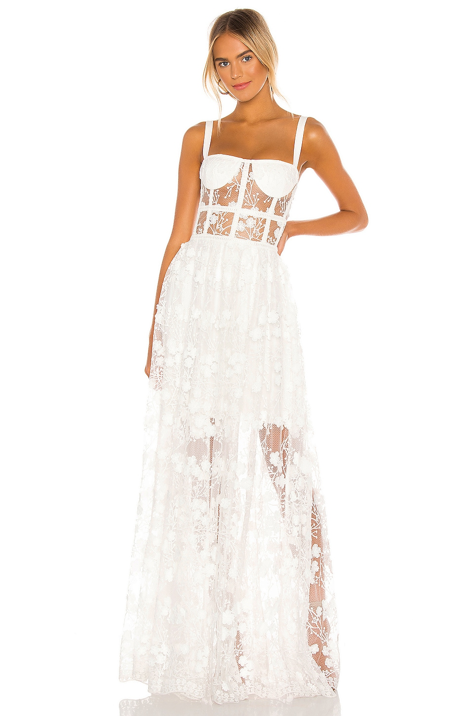 Scarlett Maxi Dress             Bronx and Banco                                                                                                       CA$ 772.34 10
