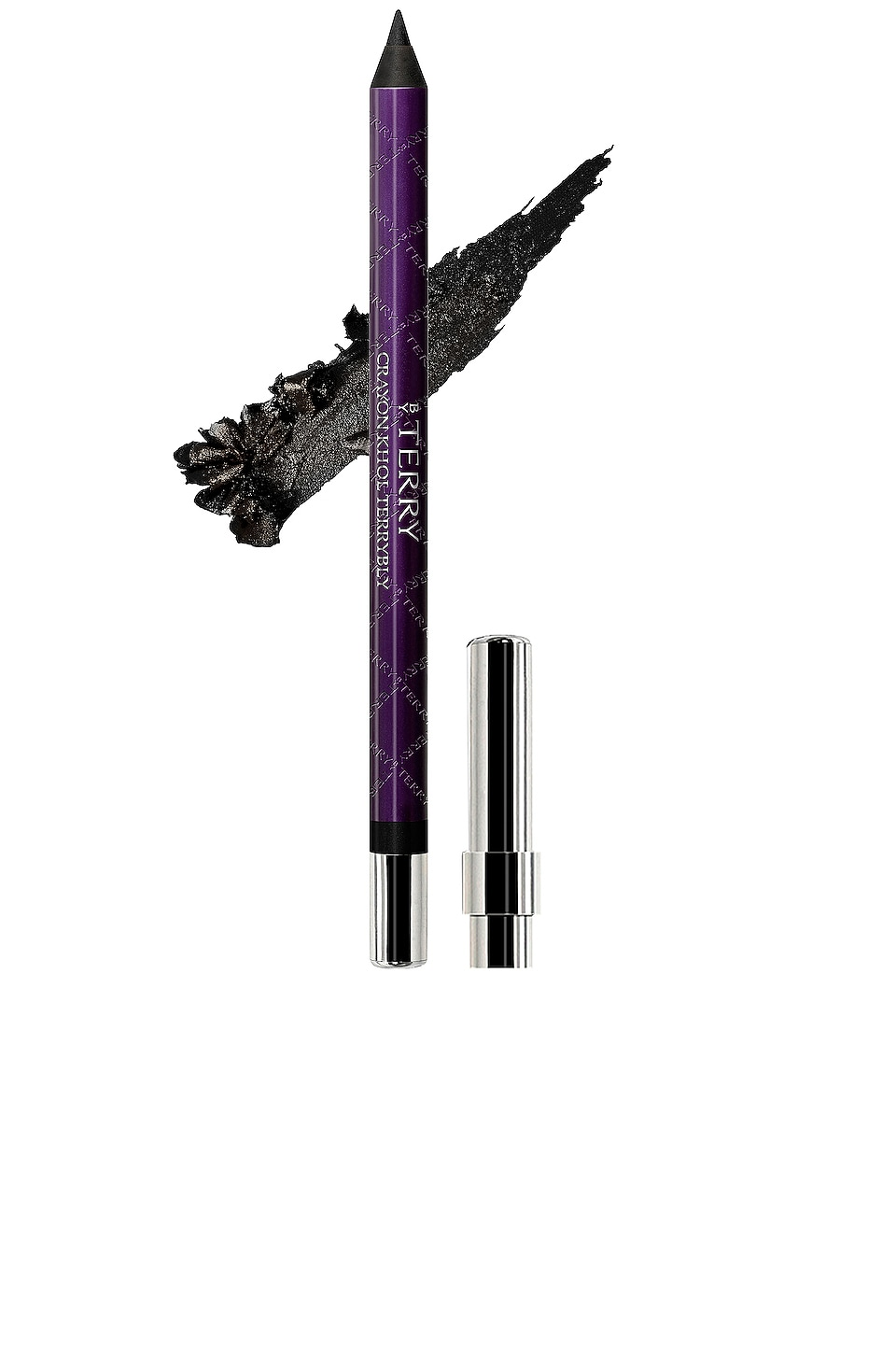 By Terry Crayon Khol Terrybly Multicare Eye Definer in Black Print