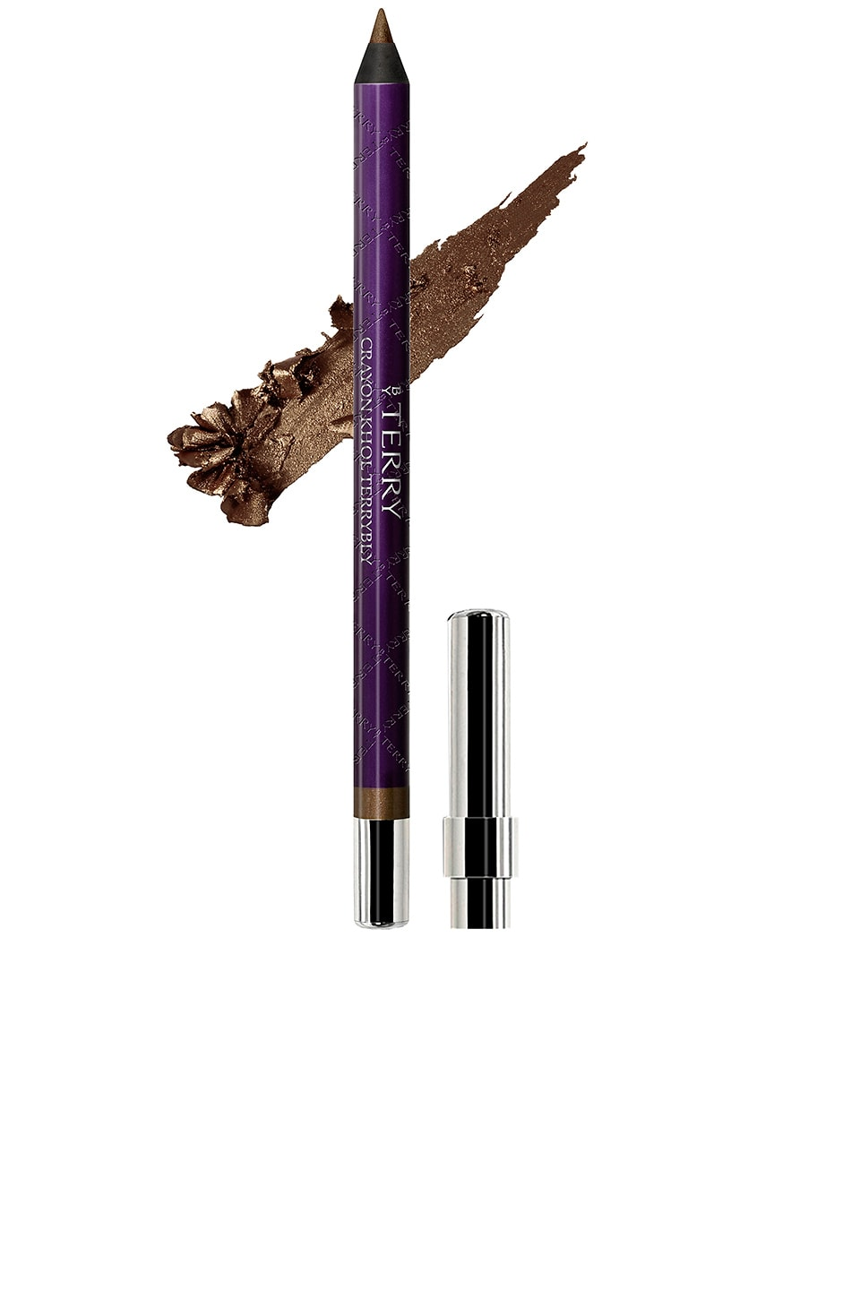 By Terry Crayon Khol Terrybly Multicare Eye Definer in Brown Stellar