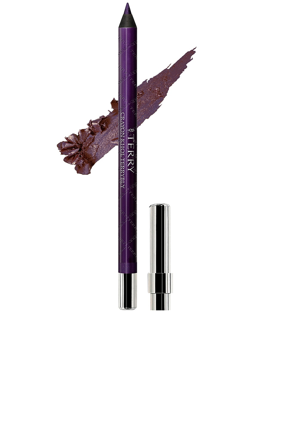 By Terry Crayon Khol Terrybly Multicare Eye Definer in Purple Label