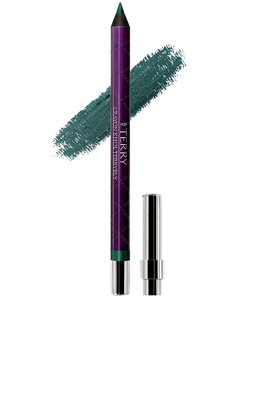 By Terry Crayon Khol Terrybly Multicare Eye Definer in Emerald Evasion