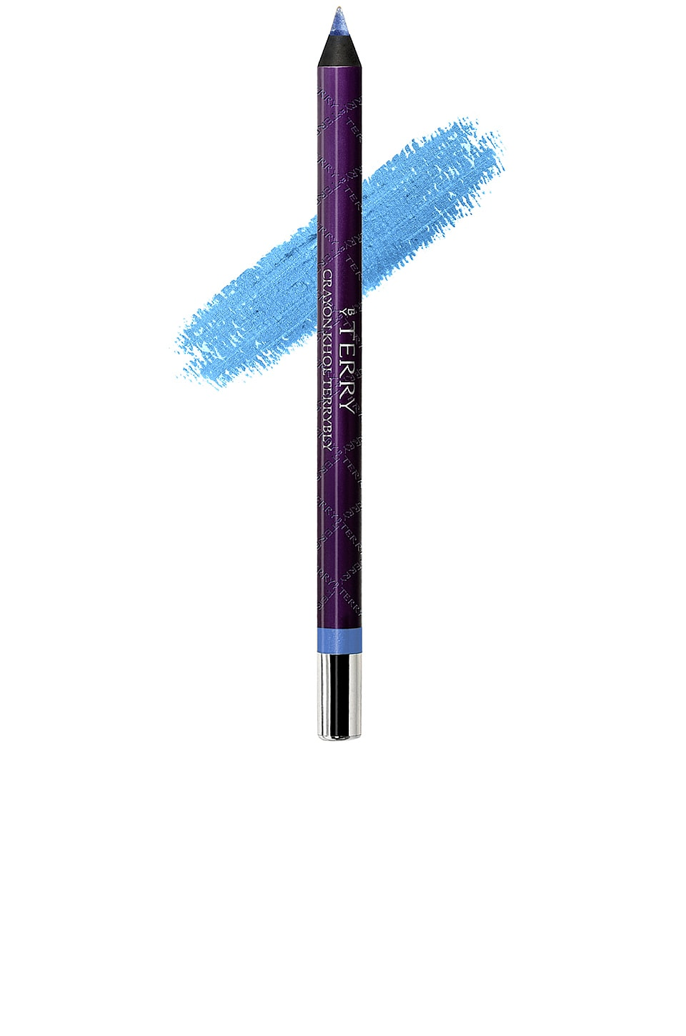 By Terry Crayon Khol Terrybly Multicare Eye Definer in Voodoo Blue