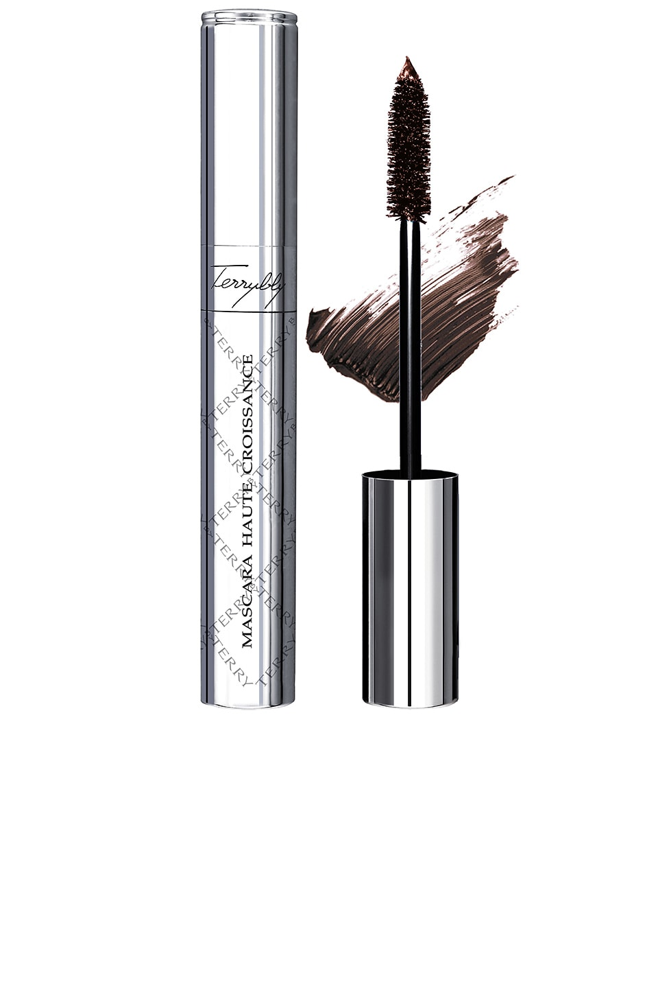 By Terry Terrybly Growth Booster Mascara in Moka Brown