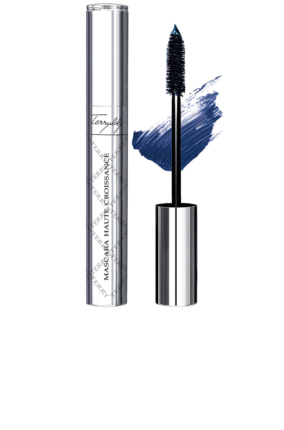 By Terry Terrybly Growth Booster Mascara in Terrybleu
