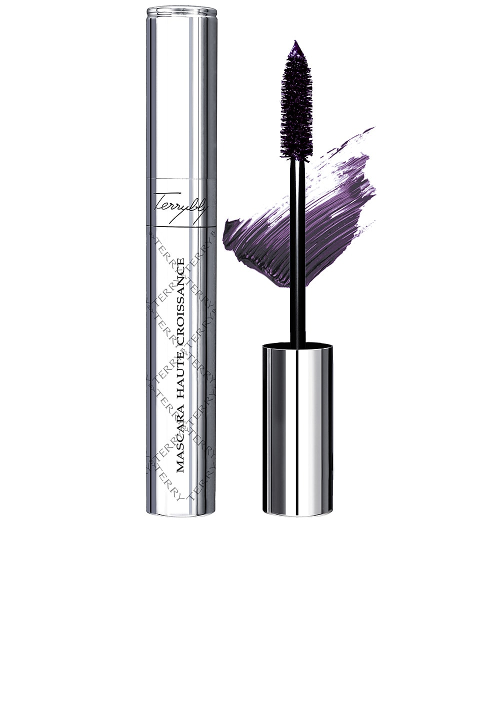 By Terry Terrybly Growth Booster Mascara in Purple Success