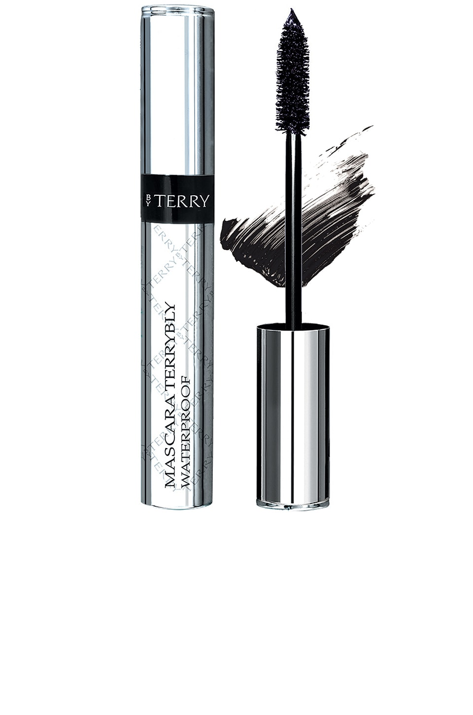 By Terry Terrybly Waterproof Mascara in Black