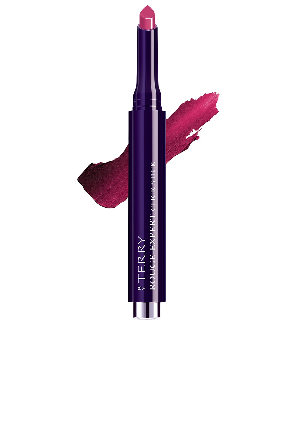 By Terry Rouge-Expert Click Stick in Play Plum