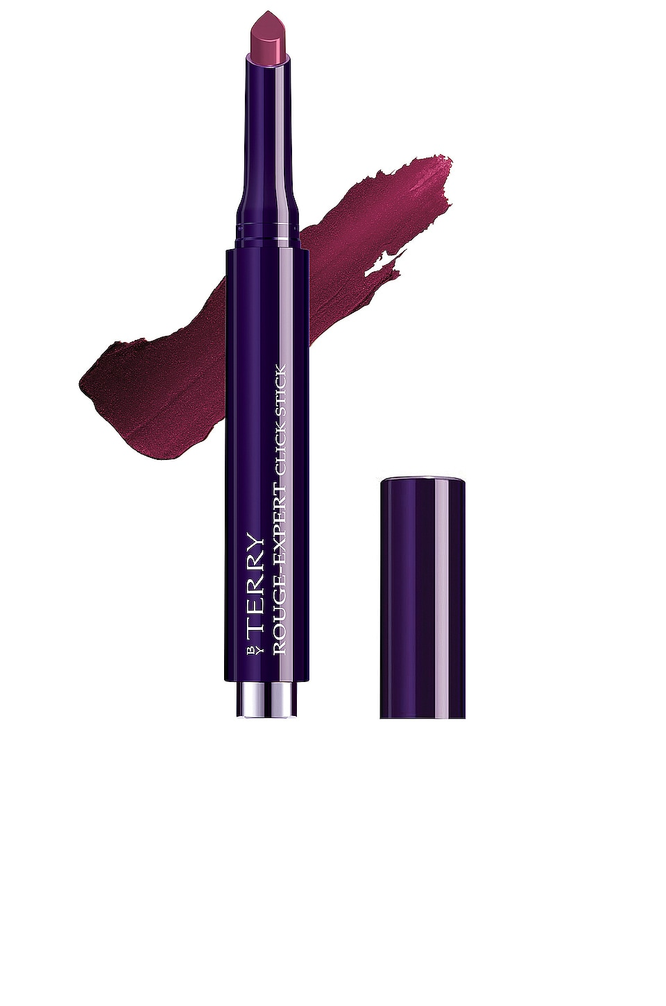 By Terry Rouge-Expert Click Stick in Dark Purple