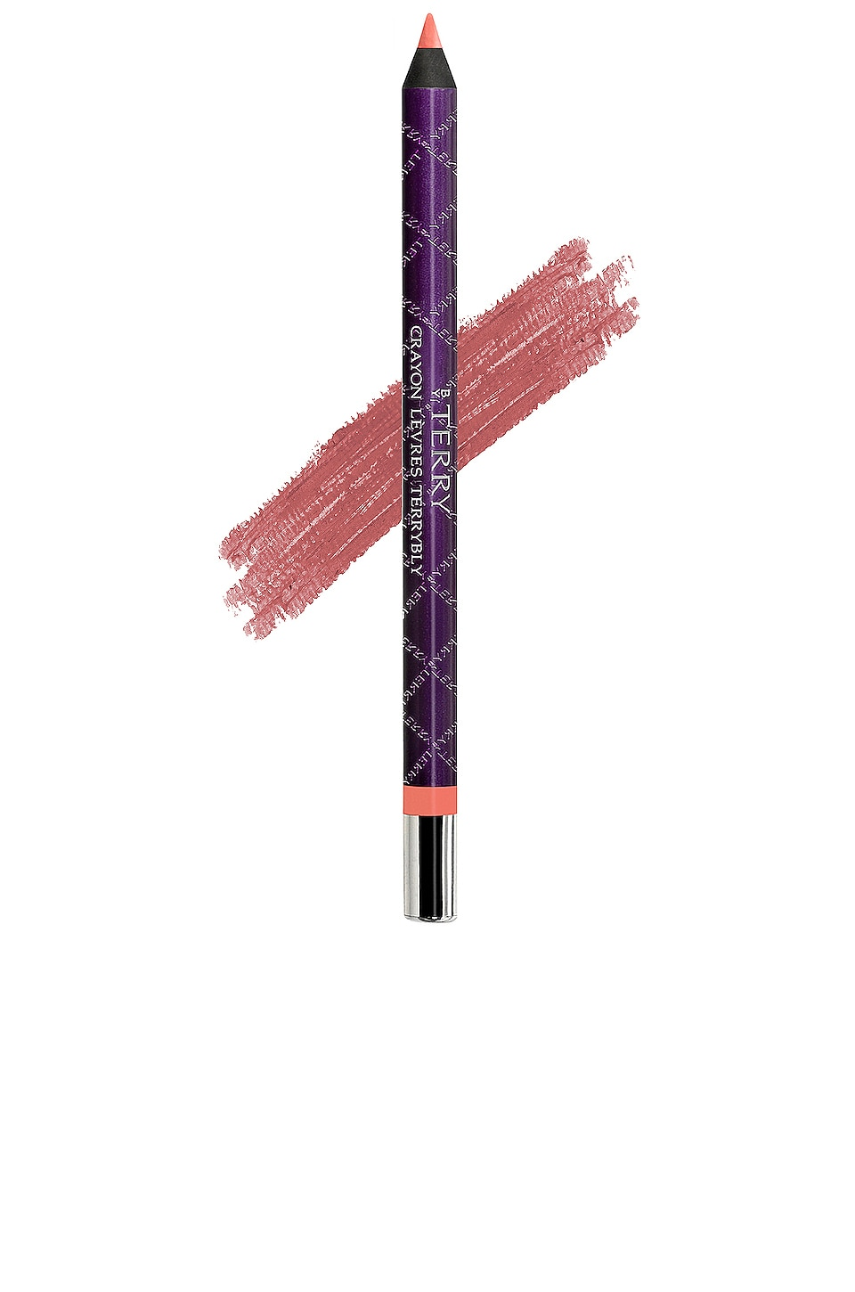 By Terry Crayon Levres Terrybly Perfect Lip Liner in Baby Bare