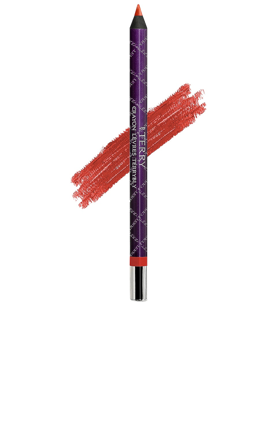 By Terry Crayon Levres Terrybly Perfect Lip Liner in Jungle Coral