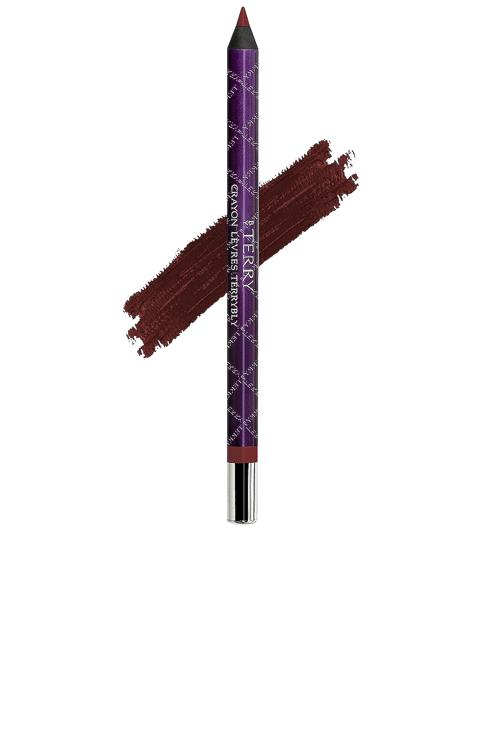 By Terry Crayon Levres Terrybly Perfect Lip Liner in Wine Delice