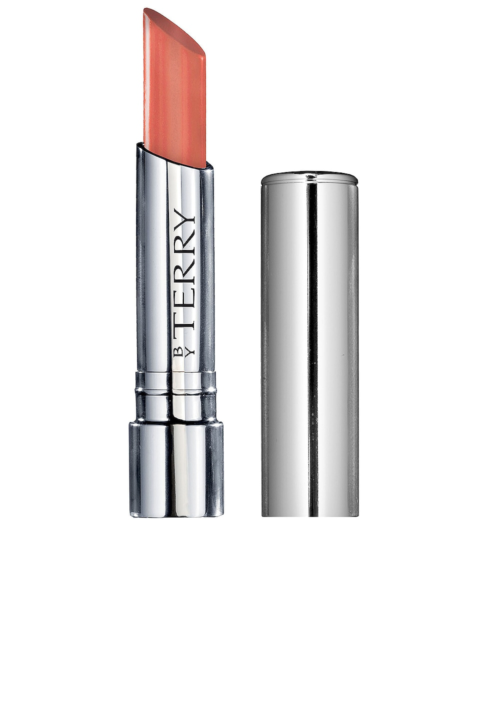 By Terry Hyaluronic Sheer Rouge Hydra-Balm Lipstick in Nudissimo