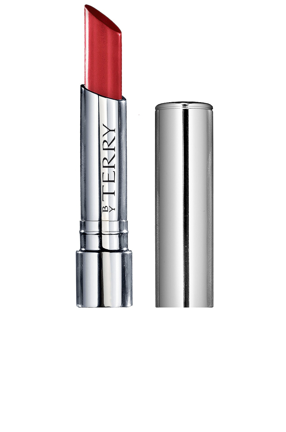 By Terry Hyaluronic Sheer Rouge Hydra-Balm Lipstick in Party Girl