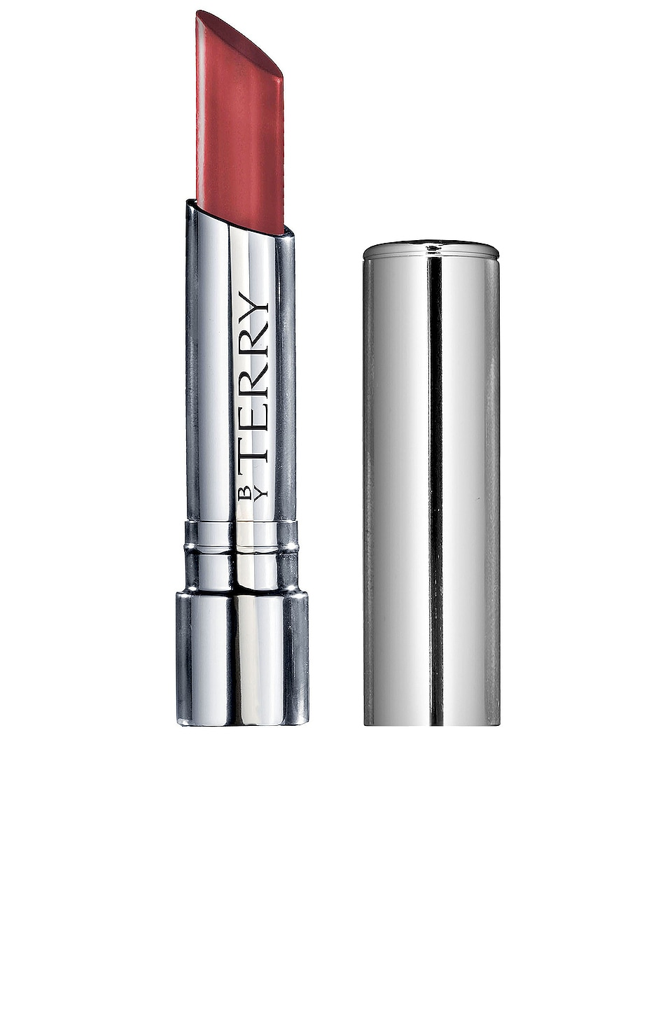 By Terry Hyaluronic Sheer Rouge Hydra-Balm Lipstick in Dare to Bare