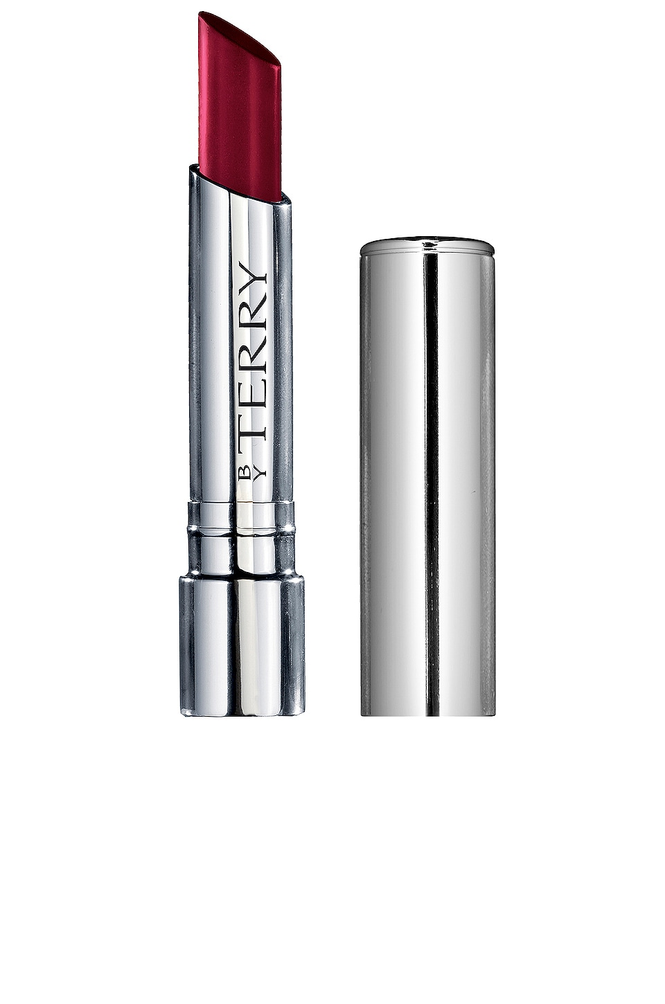 By Terry Hyaluronic Sheer Rouge Hydra-Balm Lipstick in Fatal Shot