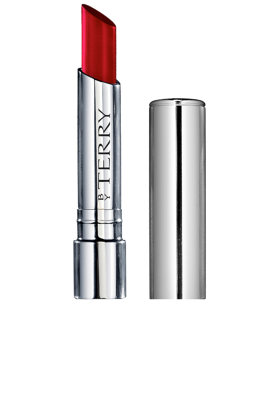 By Terry Hyaluronic Sheer Rouge Hydra-Balm Lipstick in Be Red