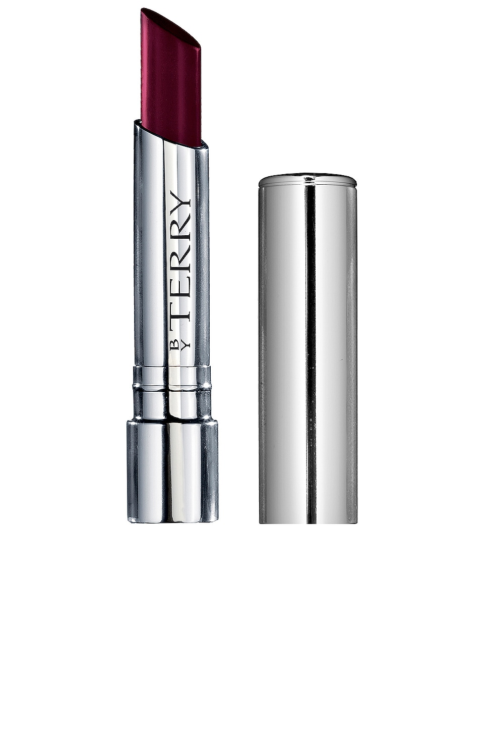 By Terry Hyaluronic Sheer Rouge Hydra-Balm Lipstick in Sangria Appeal
