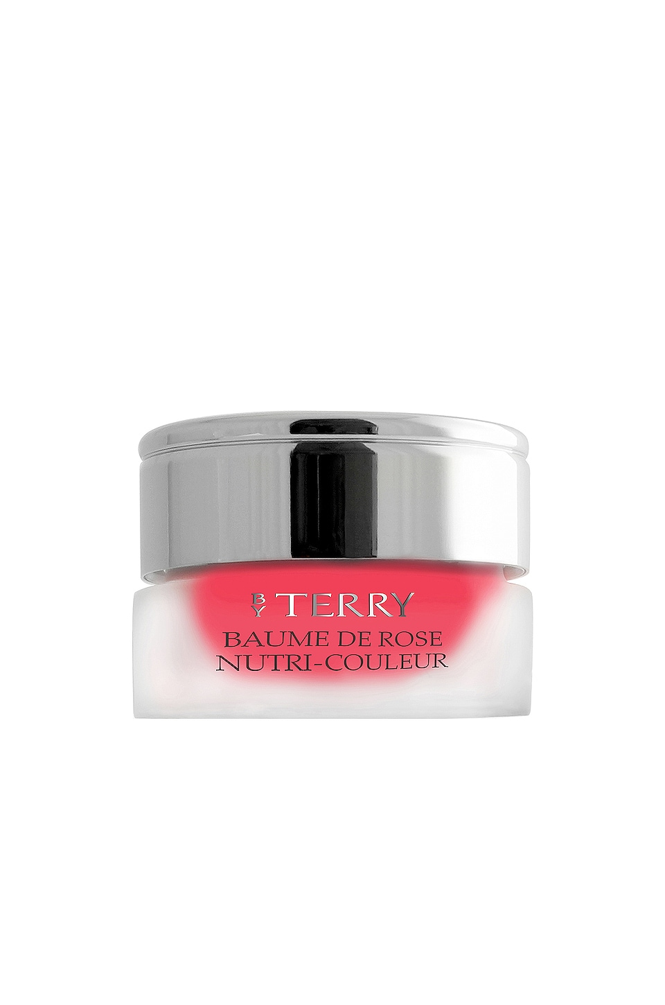 By Terry Baume De Rose Nutri Couleur in Cherry Bomb