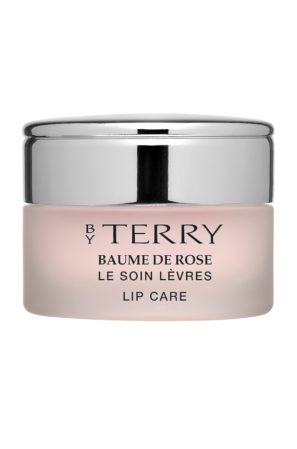 By Terry Baume De Rose Jar