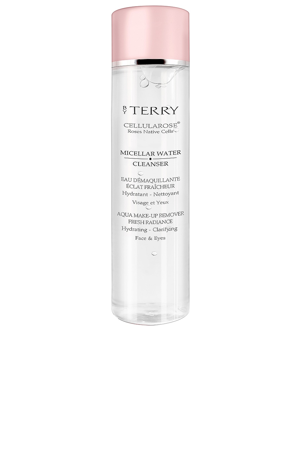 By Terry Cellularose Micellar Water Cleanser