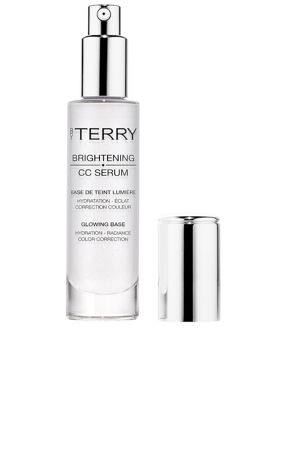 By Terry Brightening CC Serum in Immaculate Light