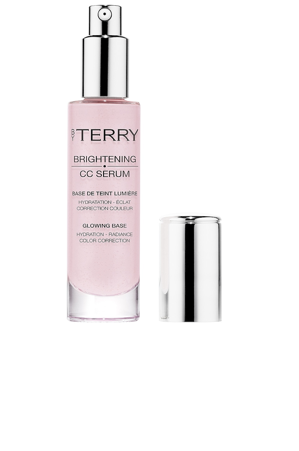 By Terry Brightening CC Serum in Rose Elixir