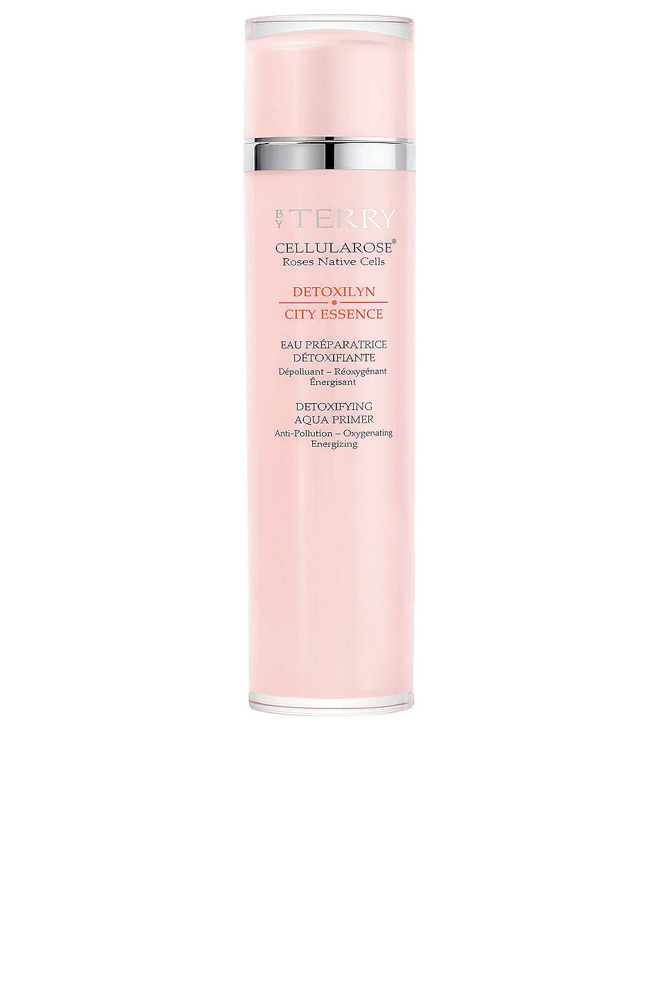 By Terry Detoxilyn City Essence Detoxifying Aqua Primer