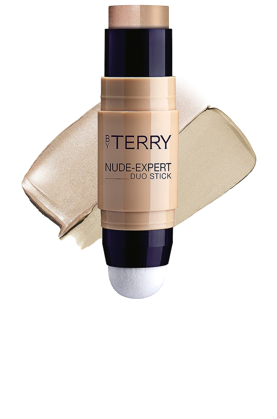 By Terry PAR DE BASE E ILUMINADOR NUDE-EXPERT DUO STICK