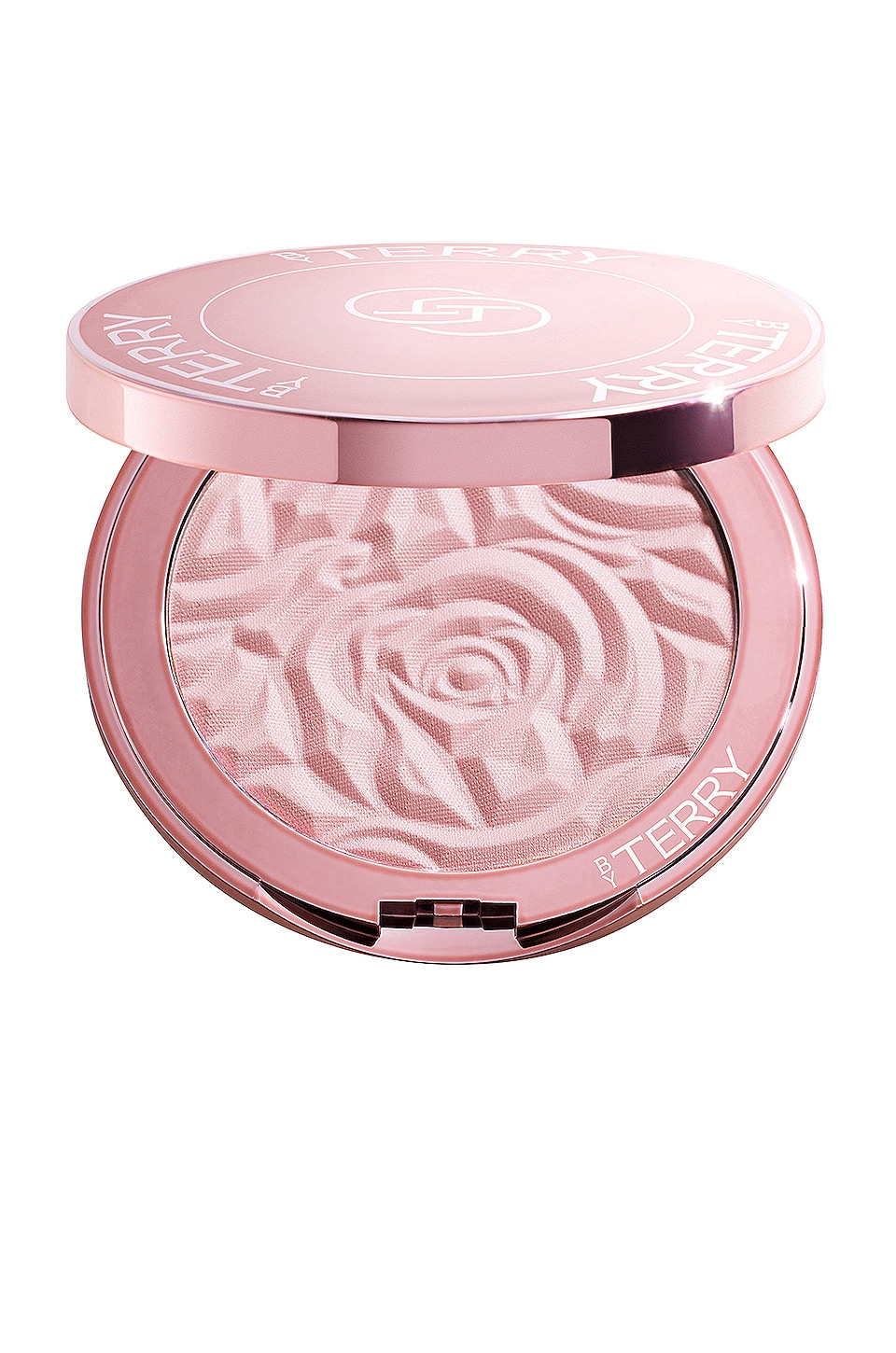 By Terry Brightening CC Serum Powder in Rose Elixir