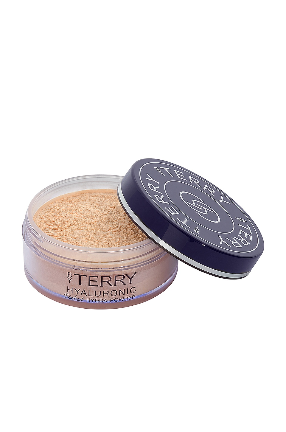 By Terry Hyaluronic Hydra-Powder Tinted Veil in N100. Fiar