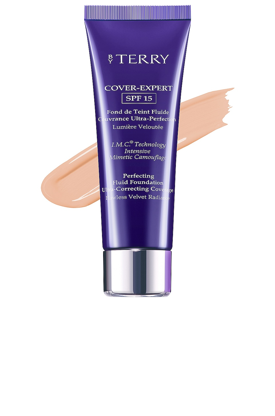 By Terry Cover Expert SPF 15 Foundation in Honey Beige