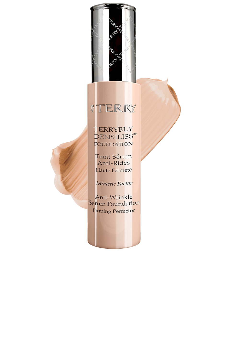 By Terry Terrybly Densiliss Serum Foundation in Vanilla Beige