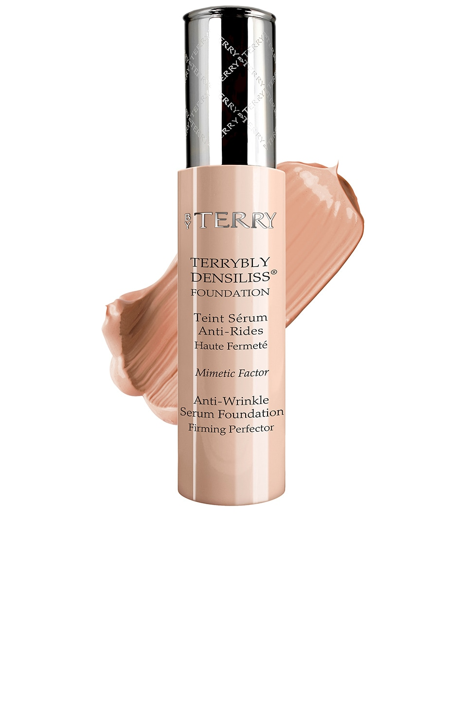 By Terry Terrybly Densiliss Serum Foundation in Light Amber