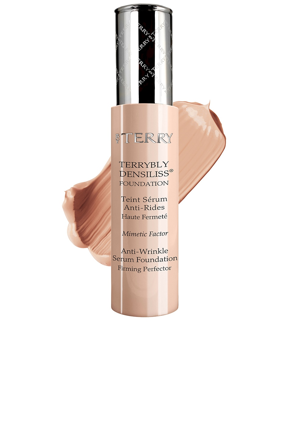 By Terry Terrybly Densiliss Serum Foundation in Golden Beige