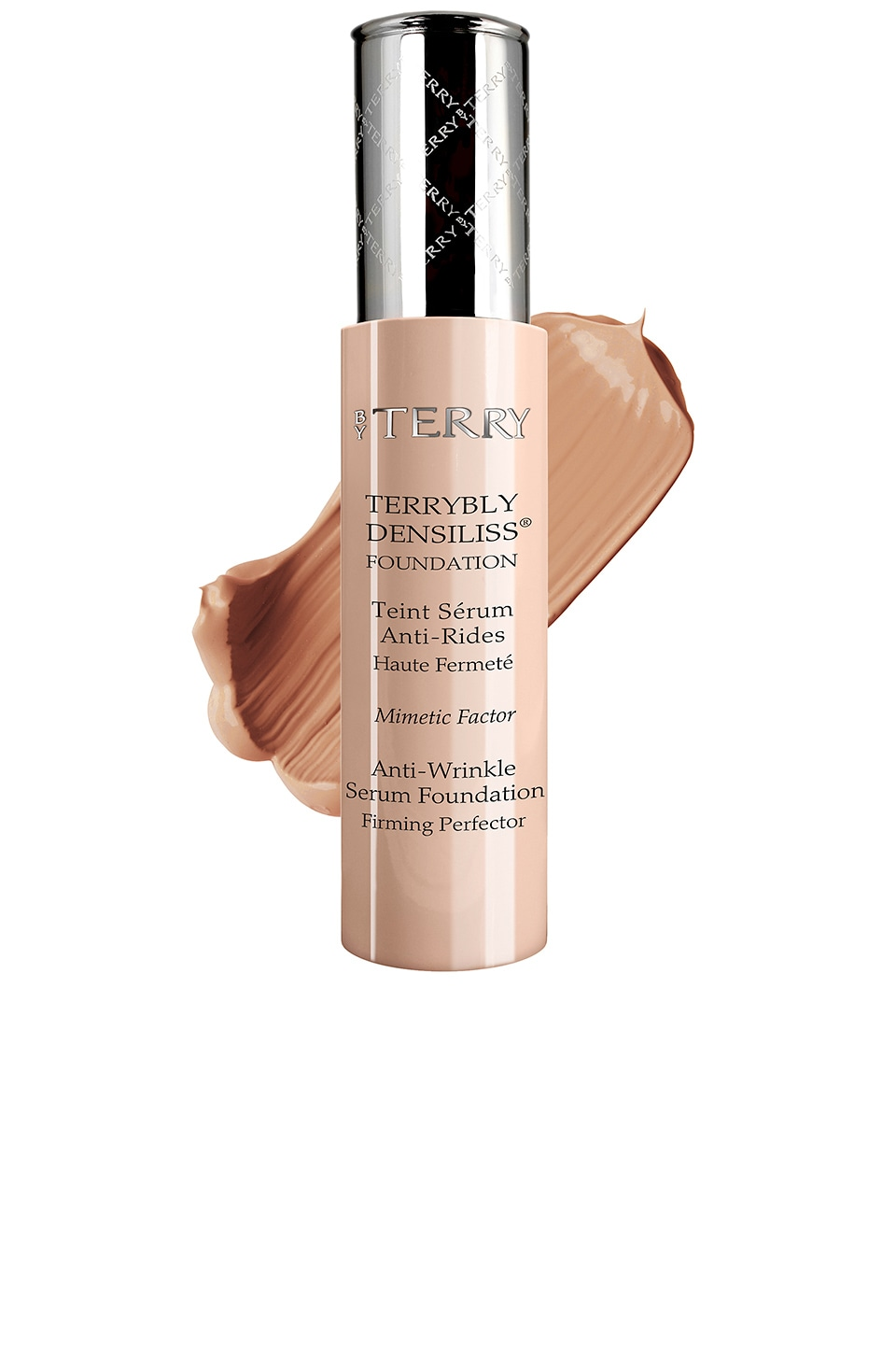 By Terry Terrybly Densiliss Serum Foundation in Honey Glow