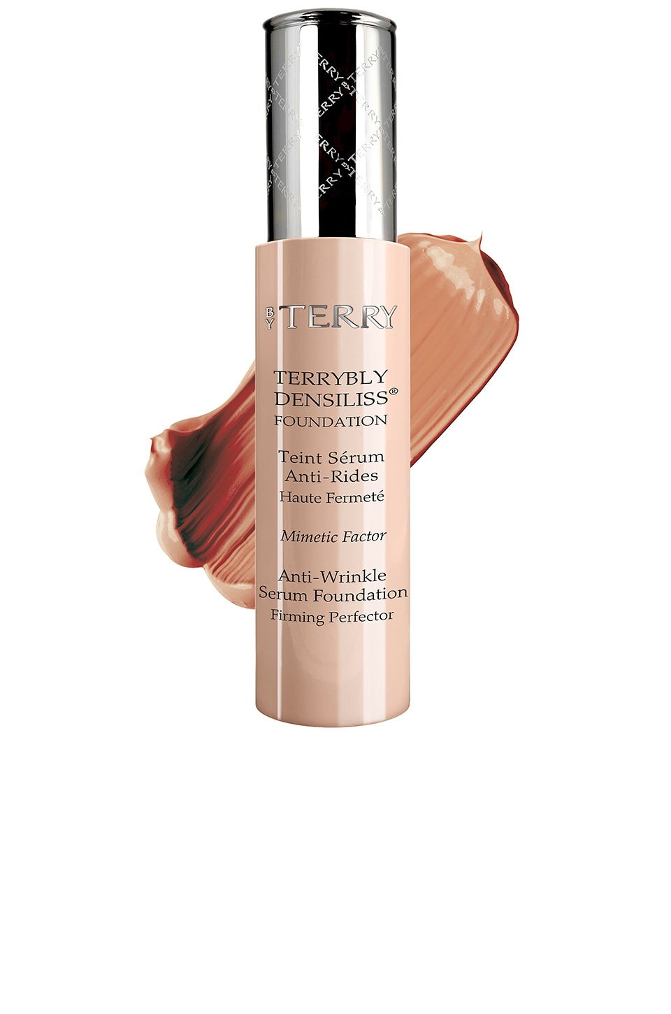 By Terry Terrybly Densiliss Serum Foundation in Warm Sand