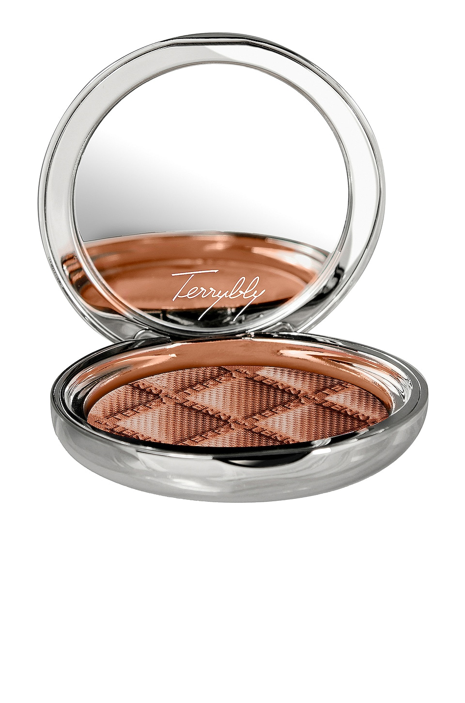 By Terry Terrybly Densiliss Compact Powder in Deep Nude