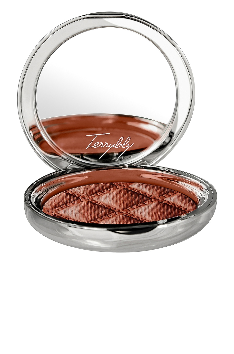 By Terry Terrybly Densiliss Compact Powder in Warm Sienna
