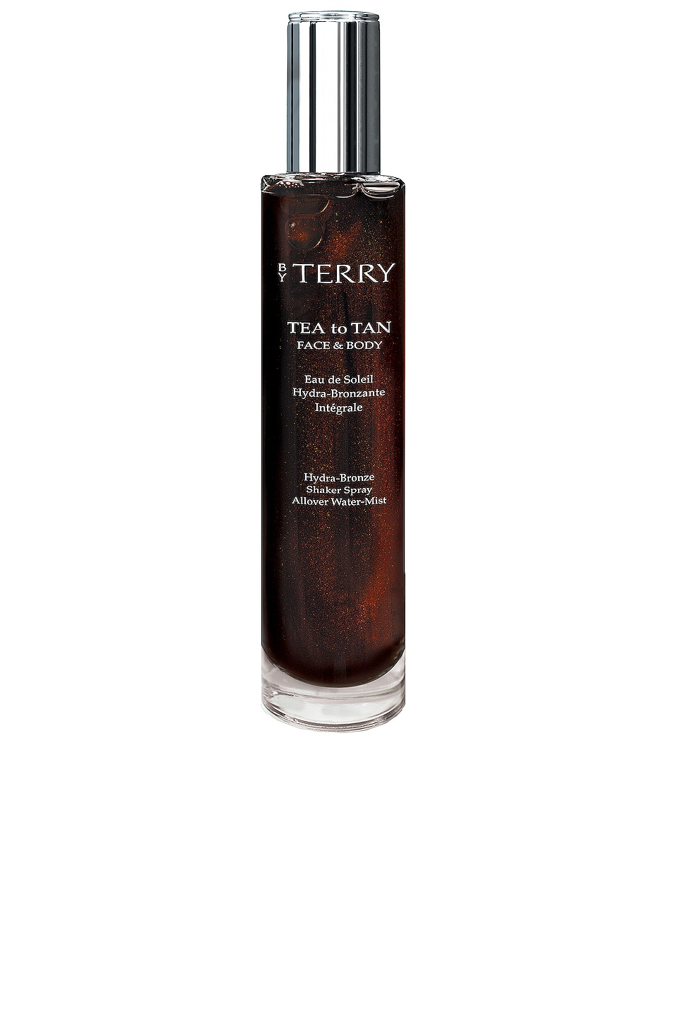 By Terry Tea to Tan Face & Body in Summer Bronze