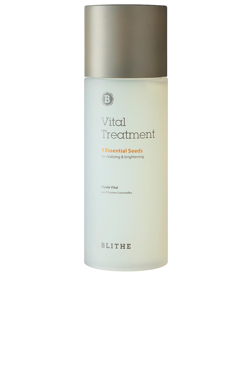 BLITHE Vital Treatment 9 Essential Seeds