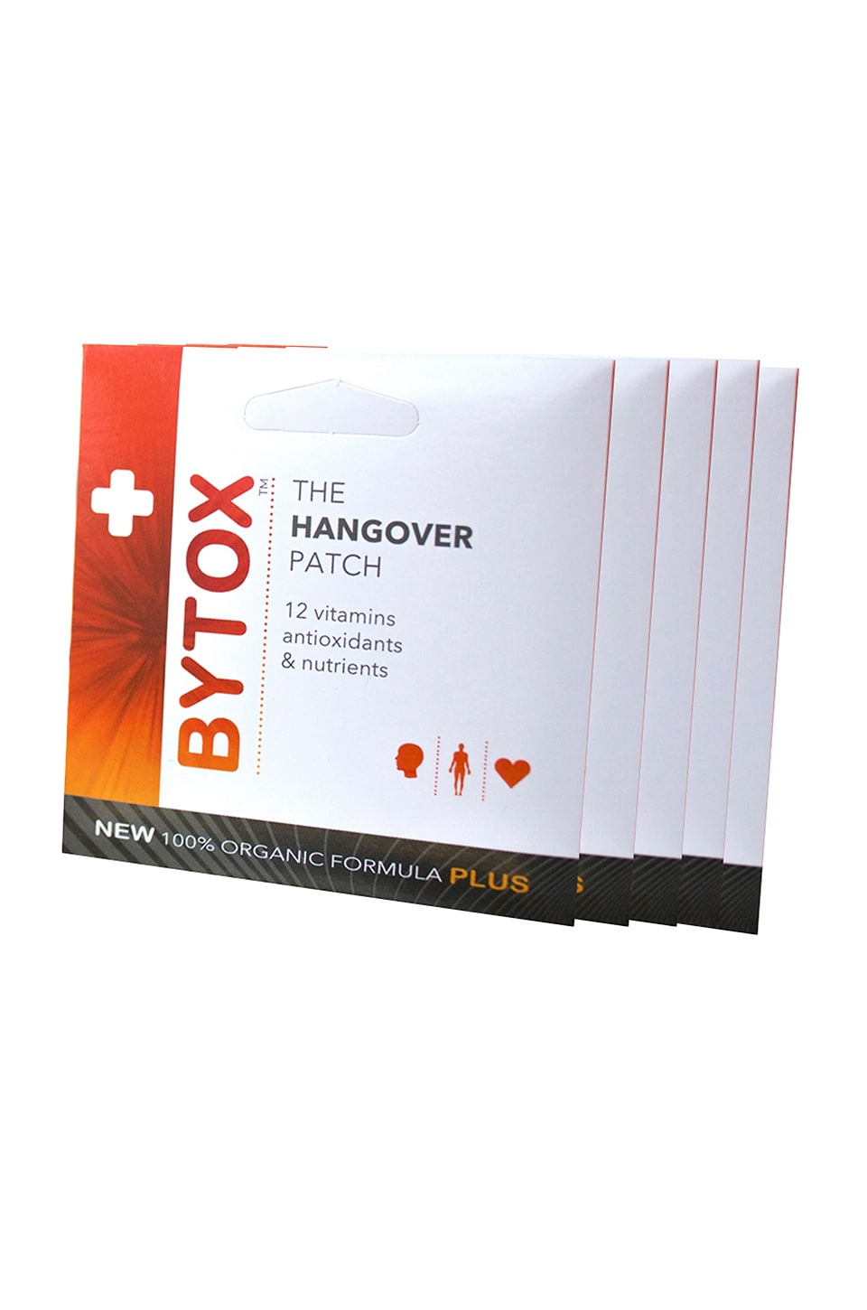 Bytox ВИТАМИН THE HANGOVER PATCH