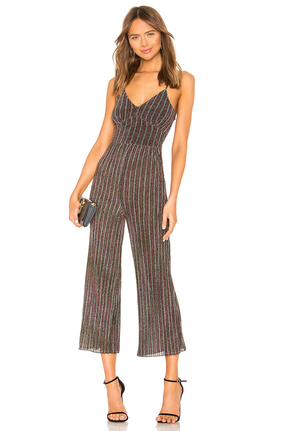 by the way. Julia Jumpsuit in Multi Color