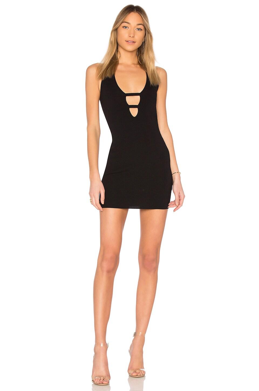 Rowan Mesh Bodycon Dress in Black. - size XS (also in S) by the way. Great Deals Online Purchase Online Wide Range Of For Sale Cheap 2018 New 2018 Sale Online scHMYNJlWb