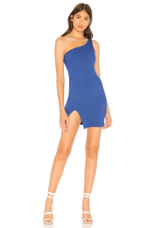 Kerria Mini in Blue. - size M (also in L,S) Privacy Please