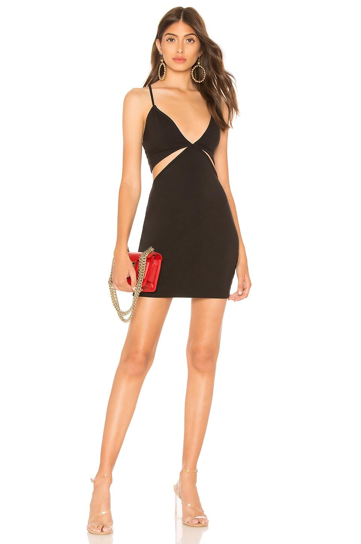 Mel Cut Out Mini Dress
