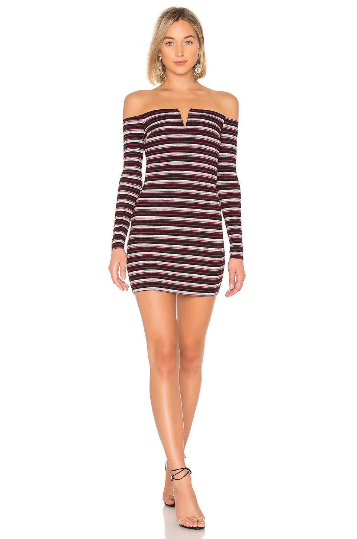 Kaira Off Shoulder Dress