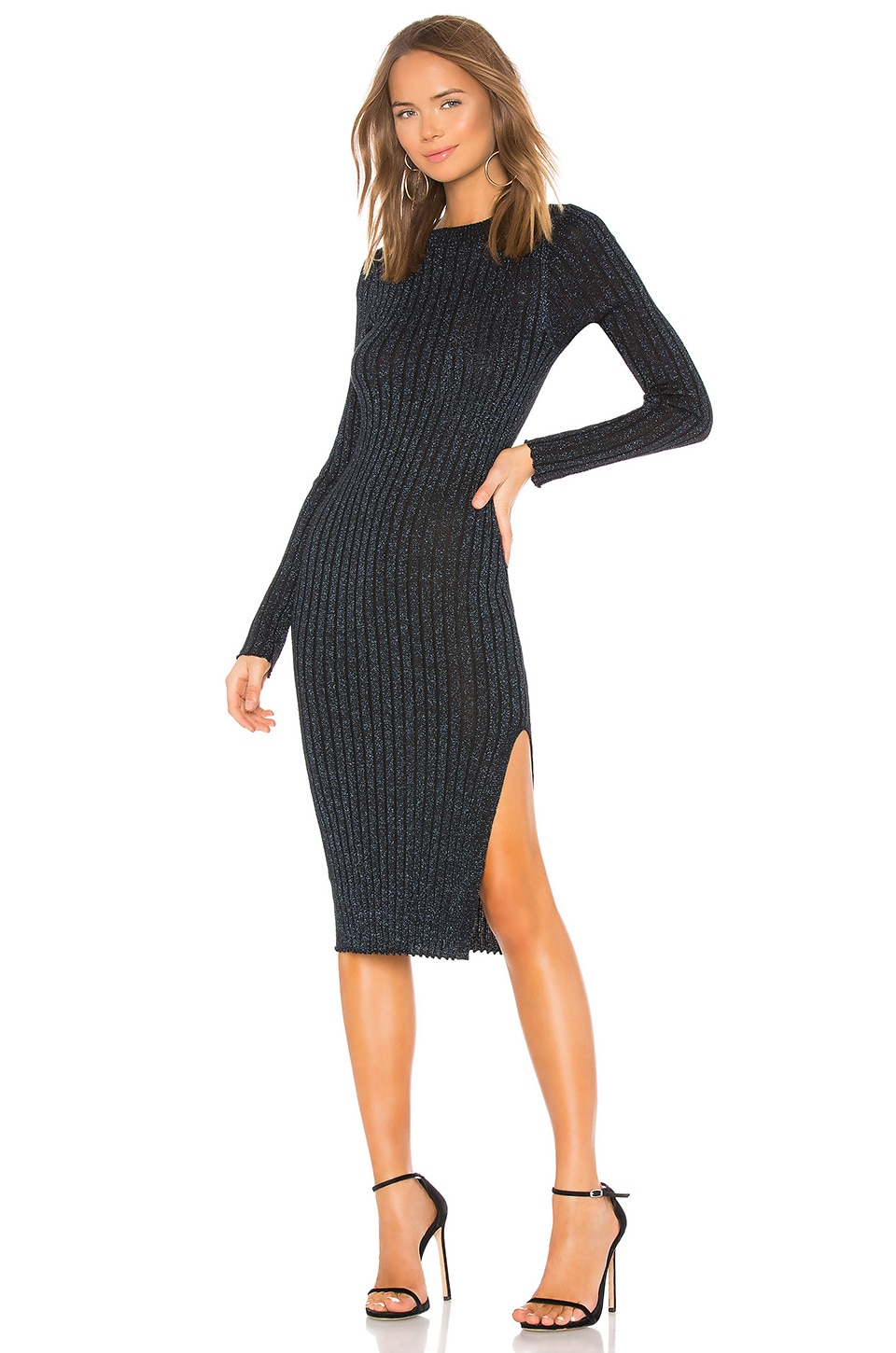 Aliza Sweater Dress